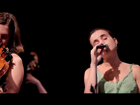 2020 blame it on my youth ( SANT ANDREU JAZZ BAND dir JOAN CHAMORRO ) feat ANDREA MOTIS