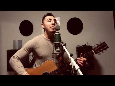 JOYNER LUCAS ft. CHRIS BROWN - Finally (Cover by Ricky Duran)