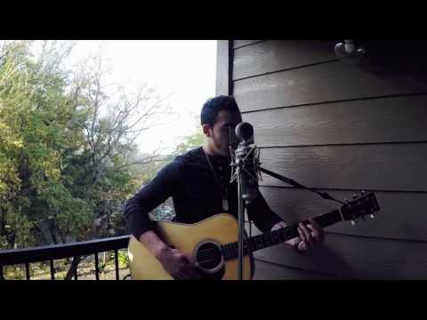Head Over Boots by Jon Pardi (cover by Ricky Duran)