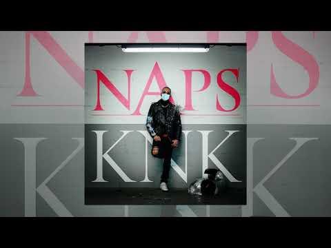 Naps (feat. Kalif Hardcore et Kikou) - KNK (Audio Officiel)