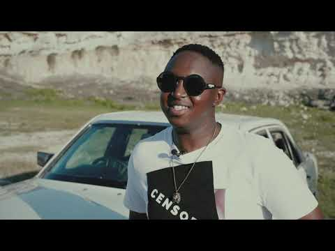 Shimza One Man Show | Mandela Day 2020 | Robben Island | Aftermovie