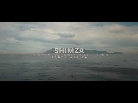 Shimza One Man Show | Robben Island | Site Visit 2019