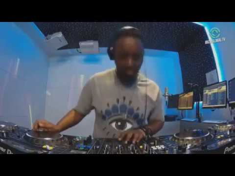 Shimza Ibiza Global TV 9 August 2018