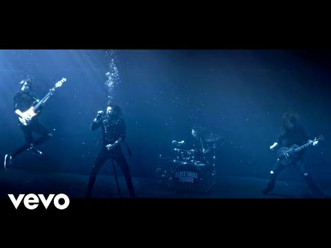 Black Smoke Trigger - Caught In The Undertow (Official Video)
