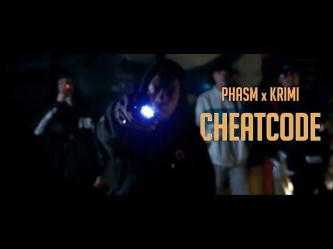 Phasm - Cheatcode Feat. Krimi