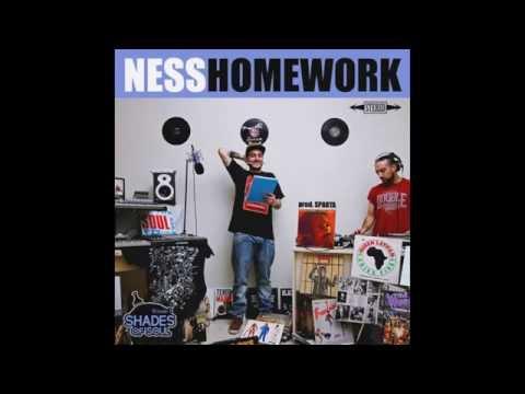 Ness - Abbi Fede Feat. Keezy & Mene - Prod. Sparta