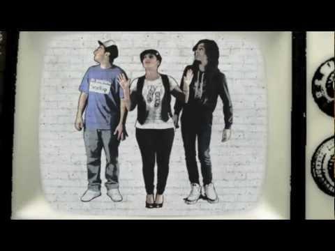 Svart Moyo - AntiSpettacolo (Video Ufficiale)