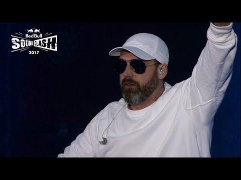 LGoony, Soufian & Crack Ignaz feat. Sido - Mein Block (Red Bull Soundclash 2017) | Team New Level