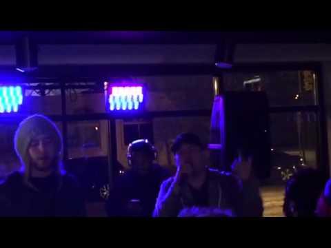 Shemy feat. Damon Mckenzie of Last Summer LIVE in Flint, MI