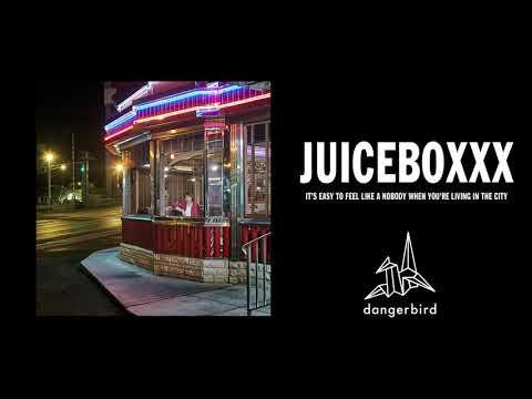 Juiceboxxx - Drive Around