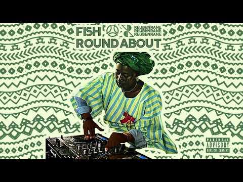 ReubenRane - A' Minna (Audio) (prod. by Sh3ksy)