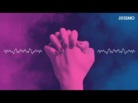 JESSMO - Come With Me (Official Audio)
