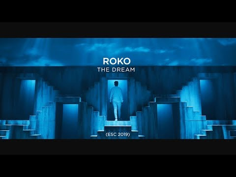 ROKO - The Dream (Official video, ESC 2019 - CROATIA)