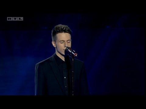 Roko Blažević - The Winner Takes It All (FINALE) ― RTL ZVIJEZDE 2018