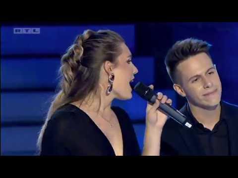 Gabriela, Roko, Lorena, Noa - Božić dolazi ― RTL ZVIJEZDE 2018