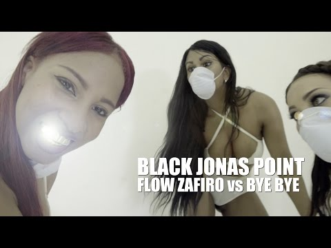 Black Jonas Point - FLOW ZAFIRO vs BYE BYE [ Video Oficial by JC Restituyo ]