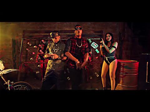 Black Jonas Point Ft Quimico UtraMega - Si La Guerra Se Altera ( Video Oficial ) Full HD