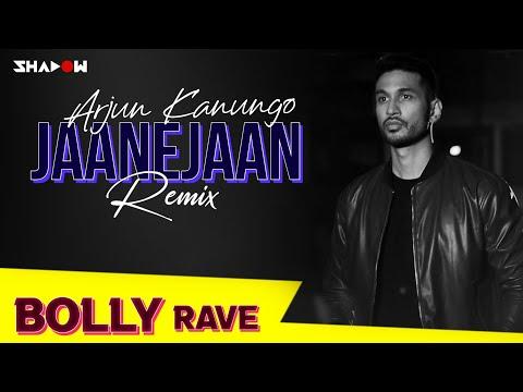 Jaane Jaan Dhoonta Remix | Arjun Kanungo | DJ Shadow Dubai | Bolly Rave