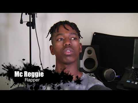 MC Reggie - Since I Was a Kid feat. P Scyn (Official Music Video)
