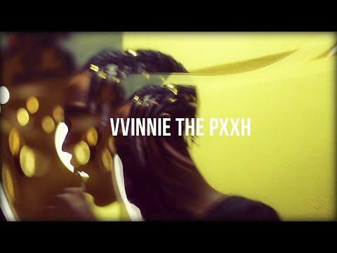 MC Reggie - Vvinne The Pxxh ft. Ezra Tai (Official Music Video)
