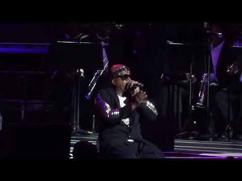 """MC HAMMER  """"We Gotta Do Better"""" ft Gentry Kozia w Pleasure Ellis Fre Will & Spirit Of David"""