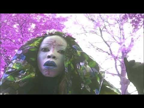 Geisha Davis - First Contact *Music video trailer*