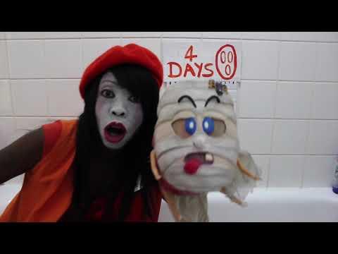 Geisha Davis - Humpty Dumpty ''Live on Spotify Countdown 4 days to go''