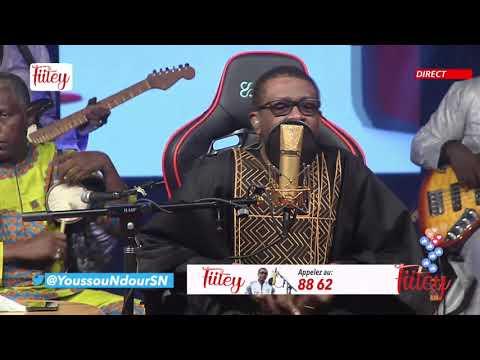 Fiitey - Taaw - 28 Novembre 2020