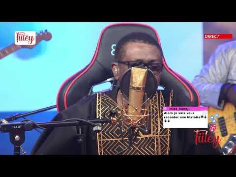 Fiitey - Live Tv - 28 Novembre 2020