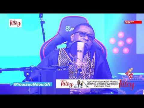 Youssou Ndour ''Omar Pène De 1996 à Aujourd'hui, il est plus qu'un ami''