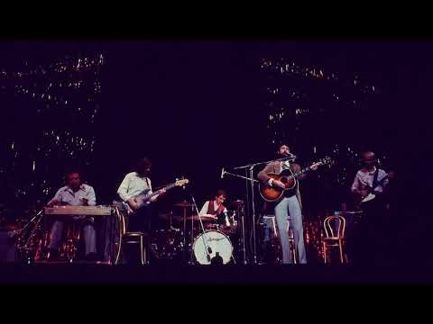 Michael Nesmith live at the Theatre Royal, Drury Lane -- December 30, 1975, in London, UK (Set 1)
