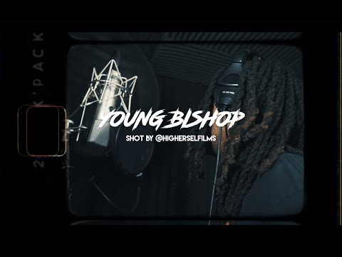 Young Bishop - Menace (Official Video) 🎥: @HigherSelfilms