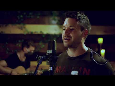 Brandon Stansell: Like Us (acoustic live)