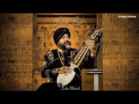 Daler Mehndi | Jahar Peer Jagat Gur Baba | 551 Guru Nanak Dev Ji Prakash Purab