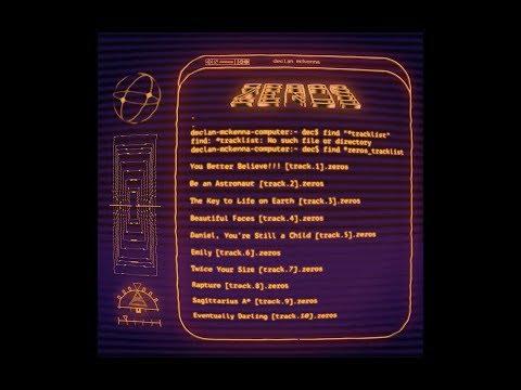 Declan McKenna - Zeros Tracklist [New album out 21 August]