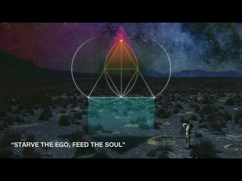 The Glitch Mob - Starve The Ego, Feed The Soul (2020 Remaster)