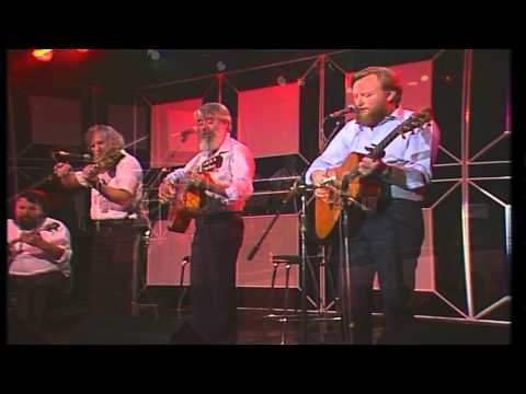 The Dubliners - The Rose of Allendale (Live at the National Stadium, Dublin)