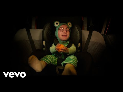 Glass Animals - Tangerine ft. Arlo Parks
