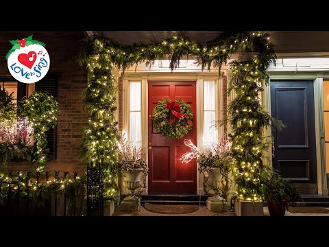 Best Christmas Songs Playlist 🎄 Top 40 Christmas Songs 🌟 Christmas Love to Sing 🕯️ 2020