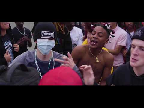Big Papito - Mosh Pit (feat. Sleepy Rose & SauxePaxk TB) [Official Music Video Clean]