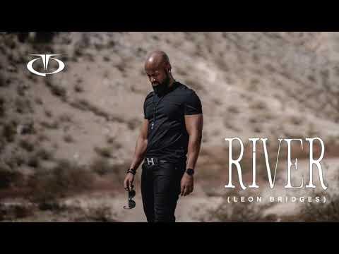 TQ - River (Leon Bridges Tribute)   Real. Soul. Music   TheRealTQ.com