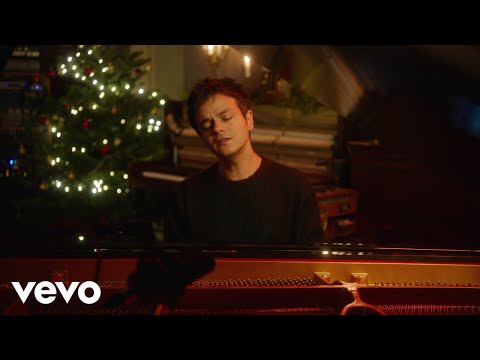 Jamie Cullum - How Do You Fly? (Stripped Back Performance)