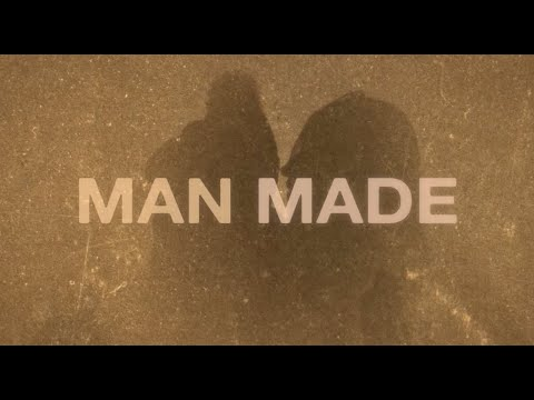 Granger Smith - Man Made (Official Lyric Video)