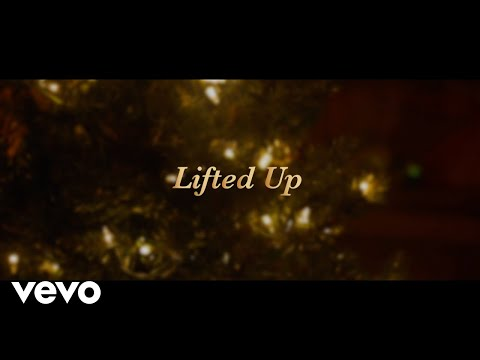 VaShawn Mitchell - Lifted Up (Official Video)