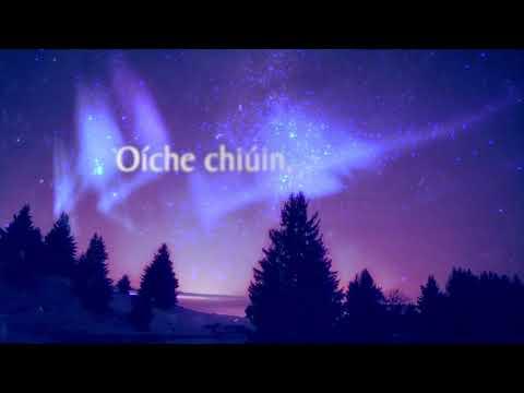 Enya - Oíche Chiúin (Lyric Video)