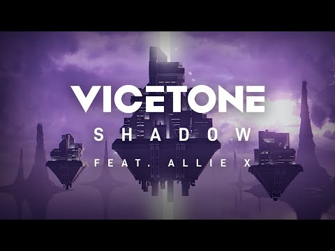 Vicetone - Shadow (Official Video) ft. Allie X