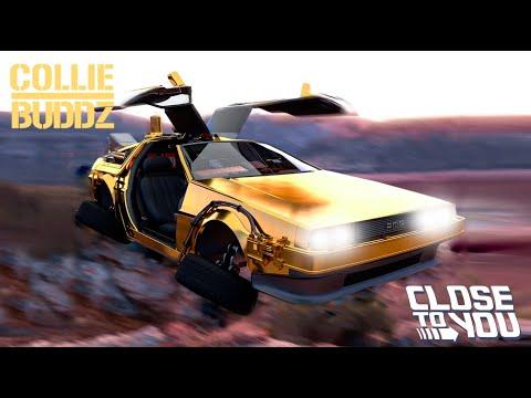 Collie Buddz - Close To You (Official Audio)
