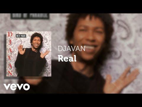 Djavan - Real (Áudio Oficial)