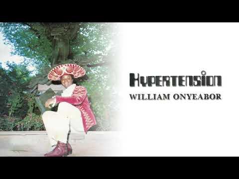 William Onyeabor - Politicians (Official Audio)