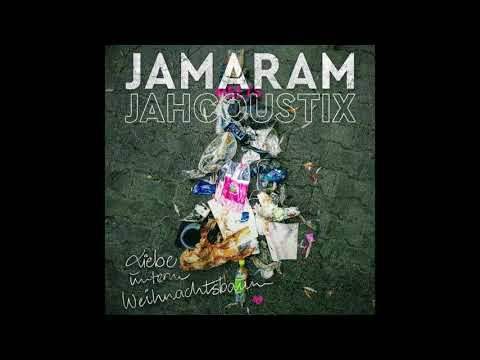 JAMARAM meets JAHCOUSTIX - Liebe unterm Weihnachtsbaum (2020)